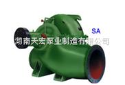 名牌产品卧式300S58中开泵价格