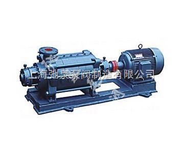 TSWA型卧式多级管道泵