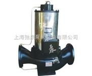 SPG型不锈钢立式屏蔽泵