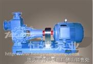 厂家直销CWZ系列船用卧式自吸离心泵