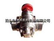 互相检验,确保质量安全KCB全不锈钢齿轮泵,KCB18.3-83.3齿轮泵