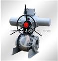 Q941Y-電動鍛鋼高壓球閥|金屬硬密封球閥