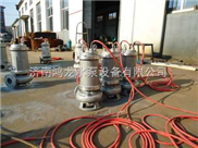高温耐腐蚀泵