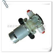 PLD-1201微型隔膜水泵 石家庄电动
