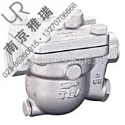 日本TLV蒸汽疏水阀J3X,J5X,J7X