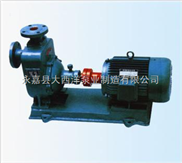 自吸泵,耐腐蚀自吸泵,自吸排污泵,不锈钢自吸排污泵,自吸排污泵结构图