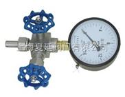 不锈钢压力表三通针型阀-上海夏延科技有限公司
