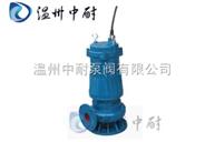 WQK/QG型潜水污水泵