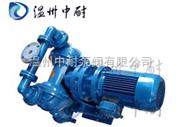 DBY-F型電動隔膜泵