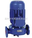 SG型单级管道增压泵