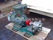 KCB整体不锈钢耐腐蚀齿轮泵,304材质