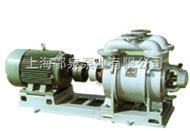 SK型SK水環式真空泵