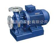 IHW100-100-IHW型卧式不锈钢管道离心泵,卧式单级化工离心泵