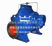 14SH-19型卧式双吸离心泵