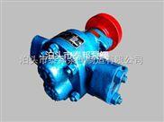 ZYB齒輪渣油泵,BWCB保溫瀝青泵