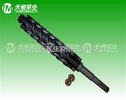 SMS660R40U12.1W21三螺杆泵 立式高压泵 燃油泵