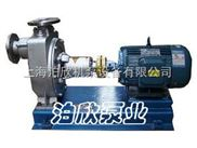 RYF导热油泵选型的基本依据