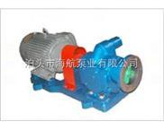 GZB系列高真空齒輪泵,運轉平穩