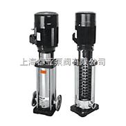 DYQDL-小流量高揚程不銹鋼管道泵