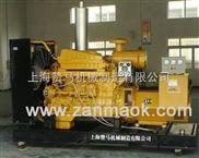 100kW濰柴水冷柴油發電機組-上海贊馬廠家直銷