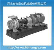 CZB&CZK型标准化工离心泵