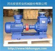 ZH型自吸式化工离心泵