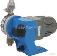 DJW系列机械隔膜式计量泵