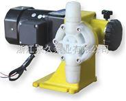 DJL系列隔膜计量泵