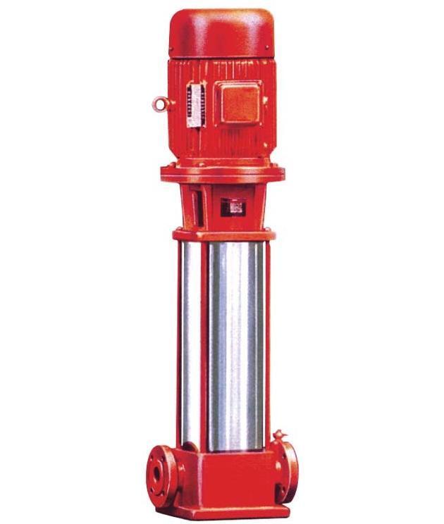 XBD-GDL消火栓泵,消火栓增压泵,消火栓稳压泵,消火栓多级给水泵