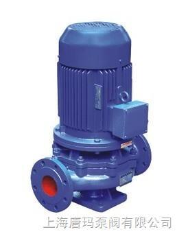 立式管道泵,立式不銹鋼管道泵,立式管道化工泵