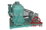 上海池一专业生产2X-15型旋片式真空泵,旋片式真空泵厂