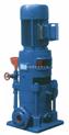 立式多级分段式离心泵