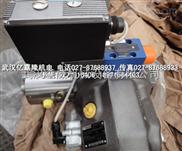 PV2R1-12-F-RAA-41油研双联叶片泵