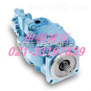 威格士pvh074柱塞泵