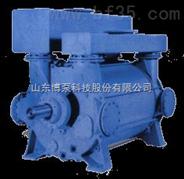 博山 淄博   SZB SK SKF 2BV 2BE旋片真空泵 水环真空泵