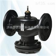 西门子电动调节阀VVF40.15