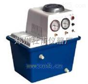 特价优惠供应SHB-III四表四抽头循环水多用真空泵