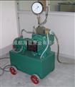 【四川厂家】电动试压泵价格 I管道试压泵I便携试压泵I3D-SY数显数控试压泵