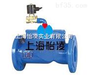 RSDF-65F-水用RSDF-65F系列大口径喷泉电磁阀