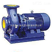供應ISW50-100氟塑料管道泵 大自然管道泵 管道離心泵