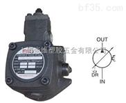 供应低压变量叶片泵(专业代理)