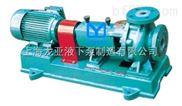 IHF65-40-250强离心耐腐蚀泵