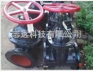 Z45T-铸铁闸阀