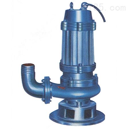 wq潜水排污泵-供应 格兰富