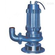 供应 格兰富 WQ系列无堵塞固定式潜水排污泵