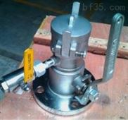CQA-25P槽车球阀