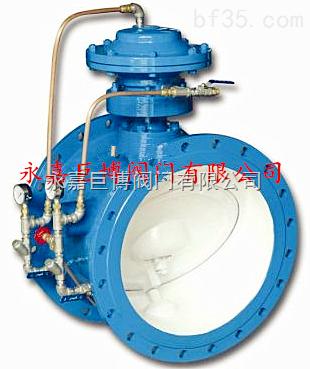 bfg7m43hr型 bfg7m43hr型法兰管力阀图片