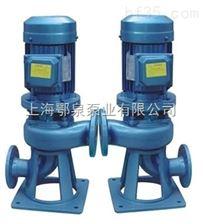 LW型大流量立式排污泵