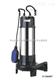 V1100D铸铁污水泵带切刀有切割功能潜水泵