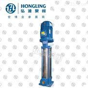 25GDL2-12*4立式单吸多级泵,稳压稳冲多级泵,自平衡多级泵